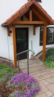 3-Zimmer-Wohnung mit Terrasse in Neuhof
