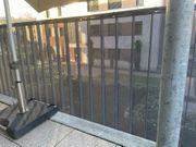 Sichtschutz Balkon LaVitio PremiumMeshBeton 98x588