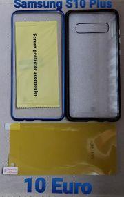 Handyhülle Samsung S10 Plus