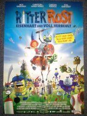 2012 Filmplakat in A1 Ritter
