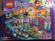 Verschiedene Lego Friends