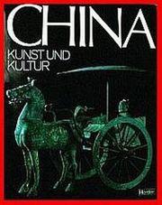 CHINA - Kunst und Kultur