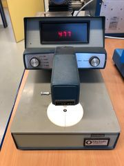 Densitometer Macbeth TD501 Farbdichtemessgerät zu