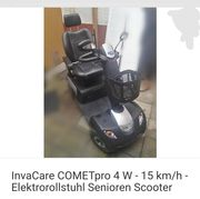 InvaCare COMETpro 4 W - 15