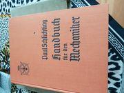Handbuch für den Mechaniker