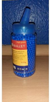 Airsoft Bullets