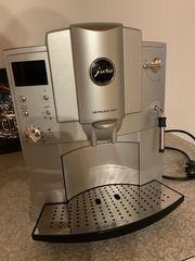 Kaffeemaschine Jura Impressa E65