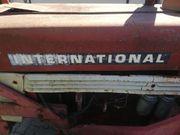 IHC 423 Chassis