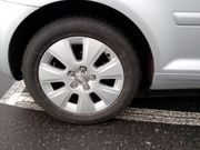 Winterreifen auf Original Audi Alu