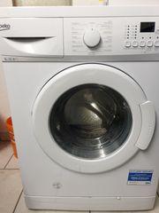 Beko Waschmaschine defekt