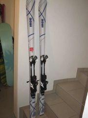 Touren Ski