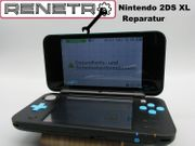 New Nintendo 2DS XL Reparatur