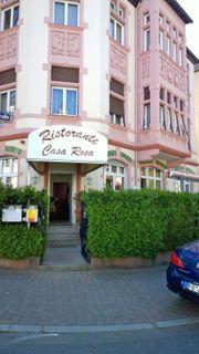 Küchenhilfe für Italienischen Restaurant