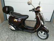 Vespa piaggio Roller LX 125