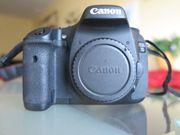 Body Canon EOS 7d