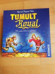 Brettspiel Tumult Royal von Kosmos