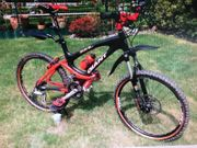 Mountain Bike Gaint MCM 980