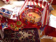 Playmobil Konvolut 80erJ WesternRanch Tempel