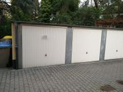 Garage Mannheim Käfertal