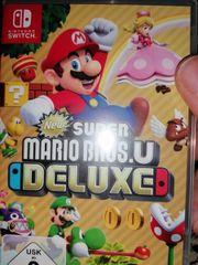 Super Mario Delux