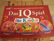 Das kindgerechte IQ Spiel für