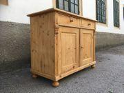 Kommode Naturholz Landhausmöbel Top-Zustand