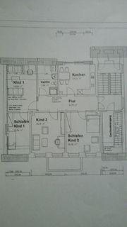 Gemütliche 4-Raum-Wohnung in Altenburg