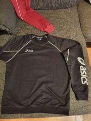 Sweatshirt Asics XL