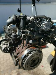 Engine Motor Ford Volvo D4204T