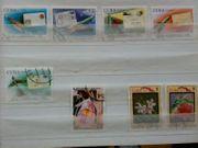 Briefmarken Cuba