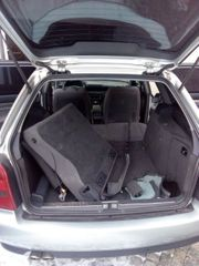 Audi A4 B5 Sitze komplett