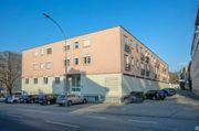 2 Zimmer Wohnung in Bregenz