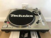 Technics SL-1200 Mk2 DJ Hifi Vinyl