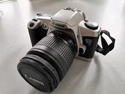 Canon EOS 500 N inkl