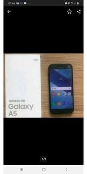 Samsung Galaxy A5 2017 Gebraucht