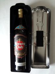 Havana Club 7 Anos Limited