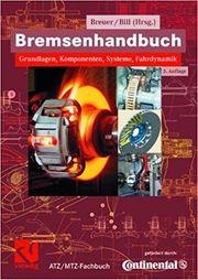 Bremsenhandbuch 3 Auflage