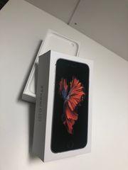 Apple Iphone 6S - Spacegrau - 32