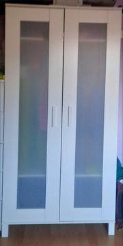 2 x Kleiderschränke Ikea - Aneboda