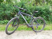 Fahrrad Mountainbike