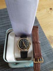 Alte VW Armbanduhr Vintage