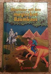 Buch magisches Baumhaus