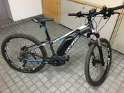 Mountainbikes E-Bikes Corratec E-Power X-Vert