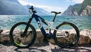 Husqvarna MC7 E-Mountaincross Mountainbike Fully