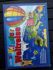Spiele für Kinder bis ca