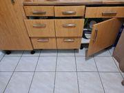 Einbauküche top Zustand