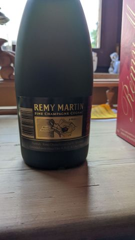 Bild 4 - Cognac Remy Martin von 1995 - Nürnberg Hummelstein