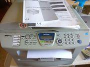 Brother MFC-7420 Multifunktionsgerät