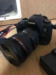 5D-Kameragerät Mark3