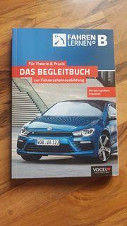 Das Begleitbuch für die Führerscheinprüfung